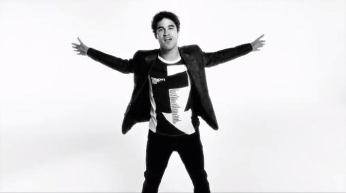 Dareen Criss chante sur un tube phare de Madonna !