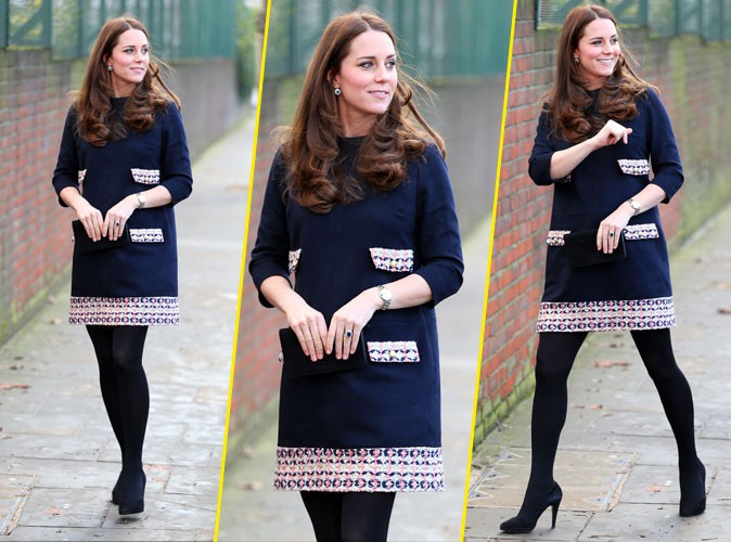 Kate Middleton : ses tenues n'en finissent plus d'affoler les fashionistas !
