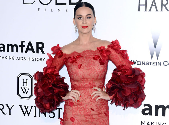 Katy Perry : elle lance sa collection de chaussures !