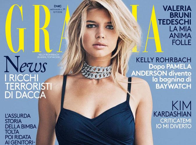 Kelly Rohrbach : l'ex de Léonardo DiCaprio dévoile sa silhouette de rêve !