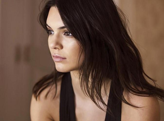 Kendall Jenner : découvrez vite sa première campagne Estée Lauder !
