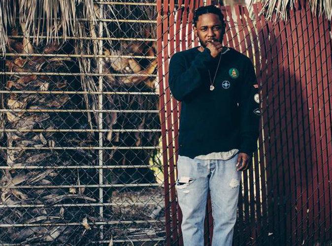 Kendrick Lamar chez Reebok : c'est le pied !