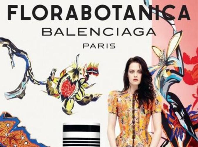 Kristen Stewart : volontairement absente du nouveau spot publicitaire Balenciaga ?