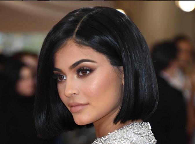 Kylie Jenner accouche d'un nouveau bébé !