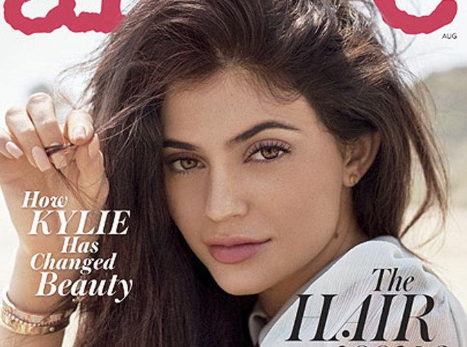 Kylie Jenner rêve d'anonymat en couverture du magazine Allure