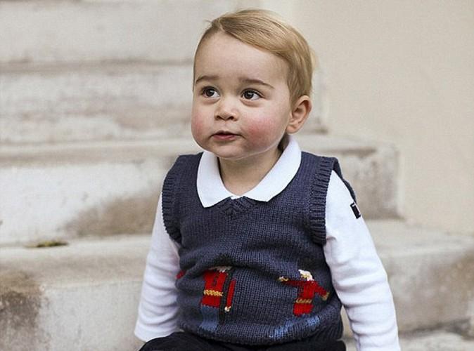 L'arrivée du nouveau royal baby : l'industrie des vêtements pour enfants qui dit oui !