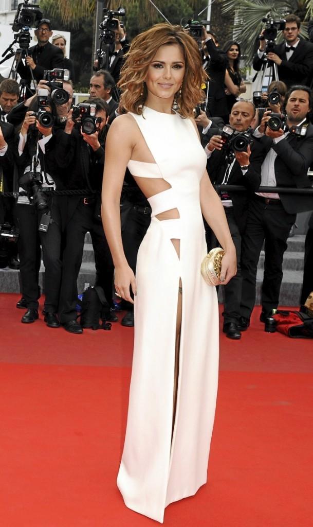 Au Festival de Cannes en 2010!