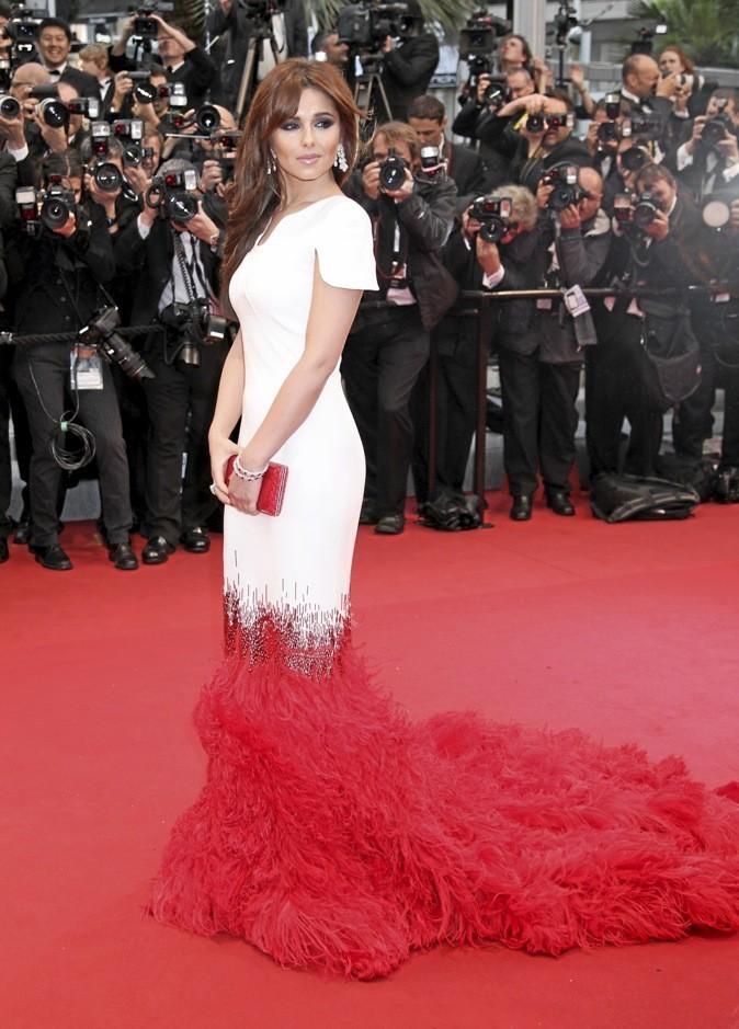 Au Festival de Cannes en 2012 !