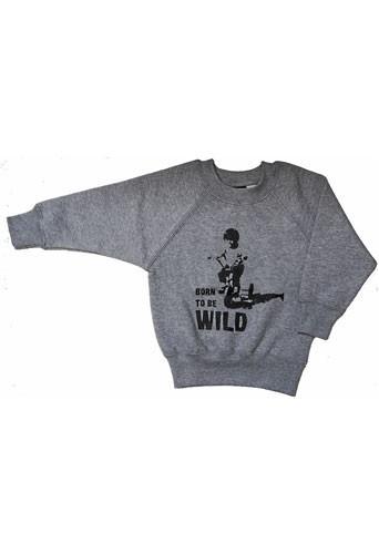 Sweat Born to be wild