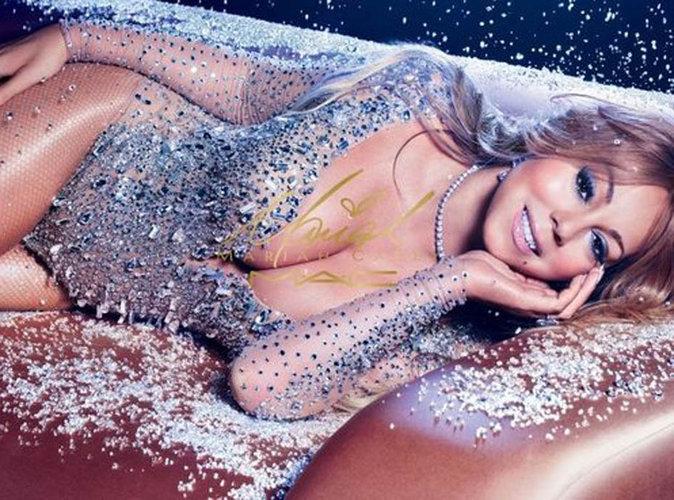 M.A.C dévoile sa scintillante collab avec Mariah Carey !