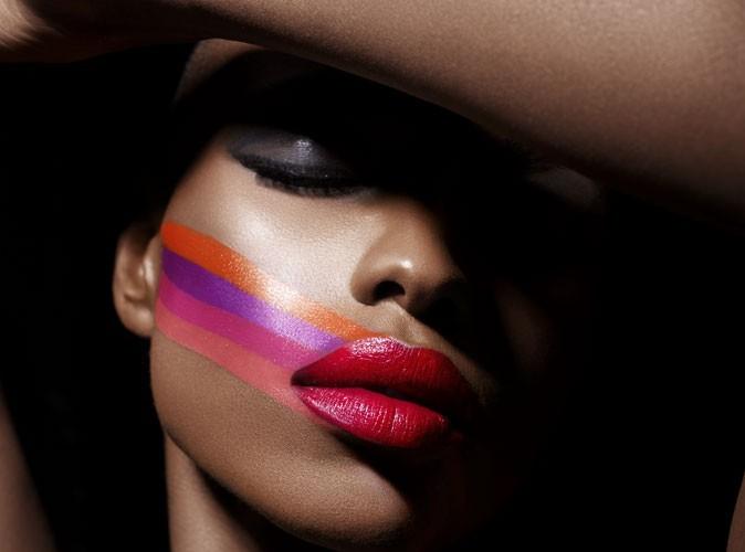 Maquillage : Une Saint-Valentin aux couleurs de Make Up For Ever