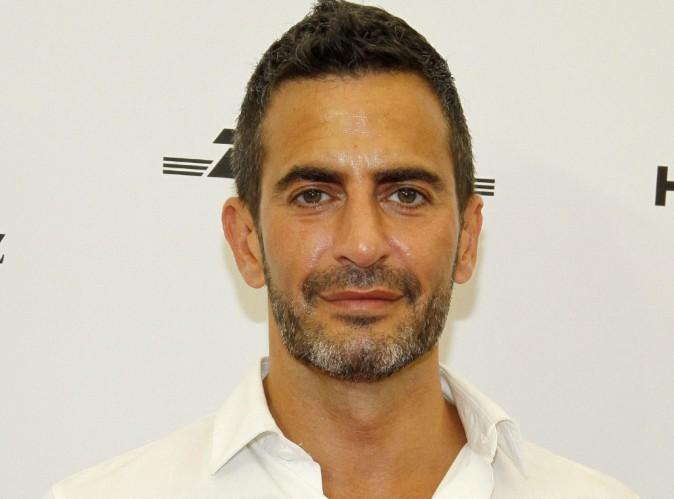 """Marc Jacobs : """"Je suis chez Vuitton, et je suis très heureux là-bas !"""""""