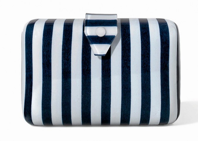 À rayures, Zara, 49,95€
