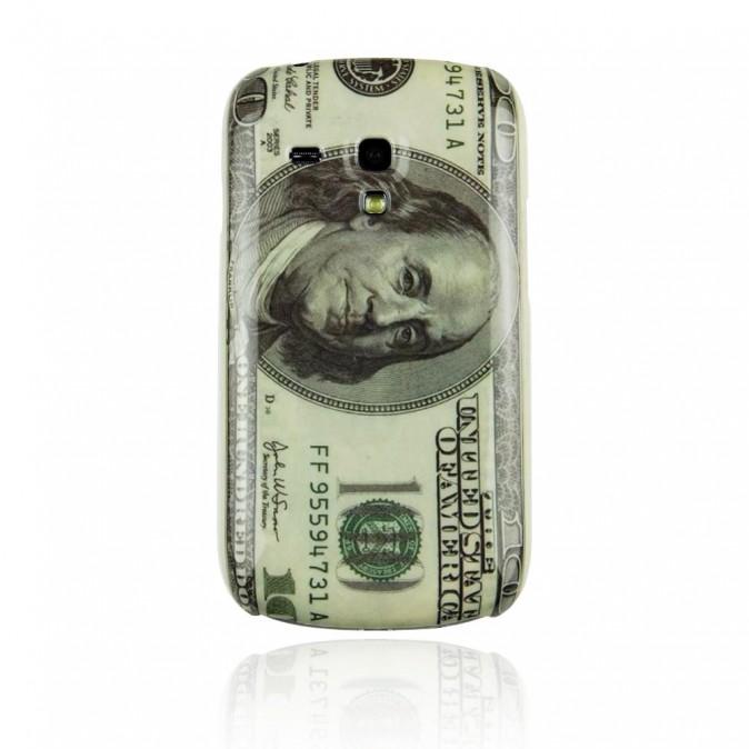 Coque housse pour Samsung Galaxy, CDiscount 4,99€
