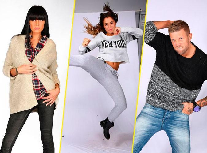 Mode : Anaïs, Amélie, Astrid et Benjamin, égéries déjantées pour Blooshop !
