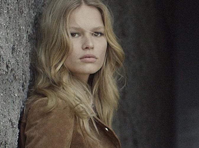 Mode : Anna Ewers : une nouvelle recrue pour la prochaine campagne Mango !