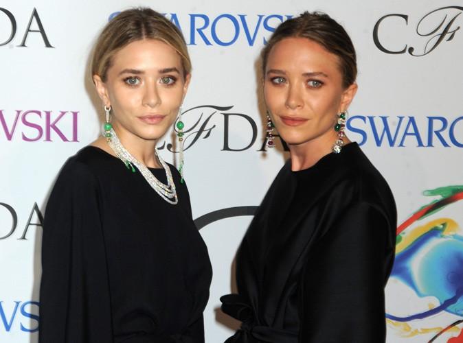 Mode : Ashley et Mary-Kate Olsen : un nouveau logo pour The Row !