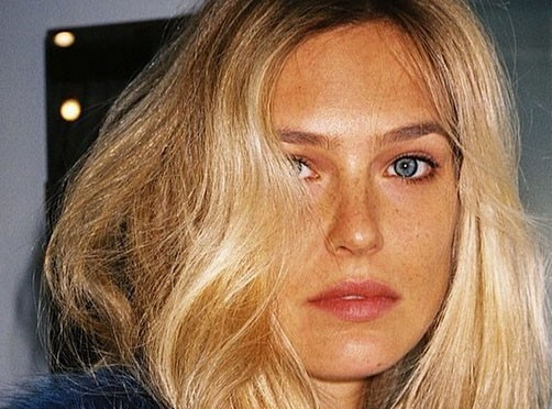 Mode : Bar Rafaeli : un projet secret... à venir ?