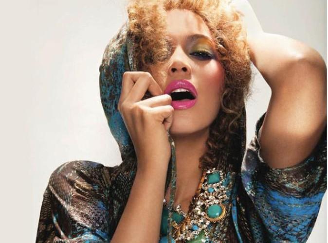 Mode : Beyoncé organise une vente privée de sa marque sur BrandAlley !