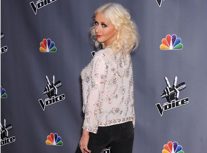 """Mode : Christina Aguilera : """"Un bain, c'est prendre soin de son âme !"""""""