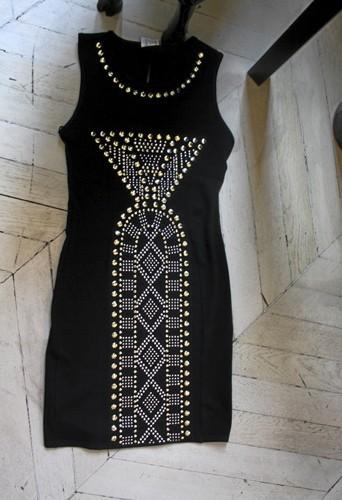 Robe cloutée New Look 34,99 €