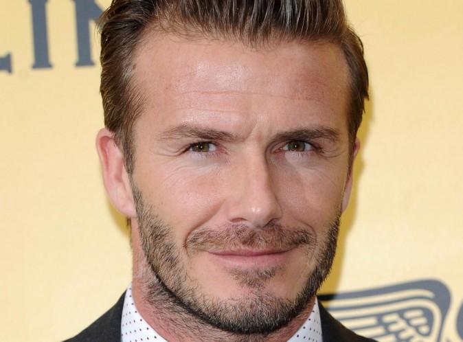 Mode : David Beckham : trop célèbre… il refuse une campagne pour Calvin Klein !