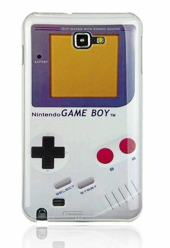 Pour Samsung : Coque Game Boy sur esphere.fr 4,49 €