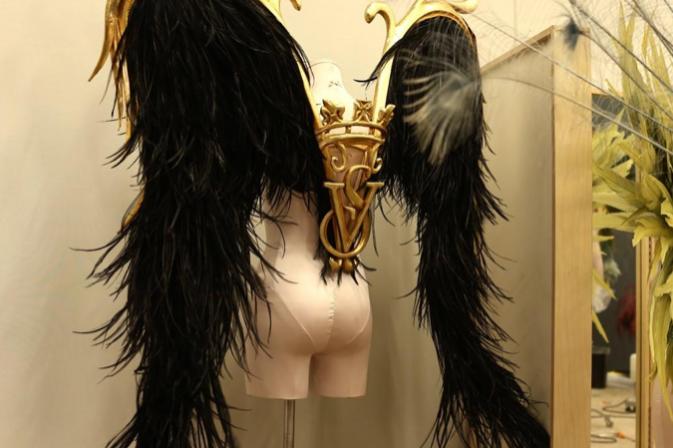 Les accessoises qui sublimeront les Anges !