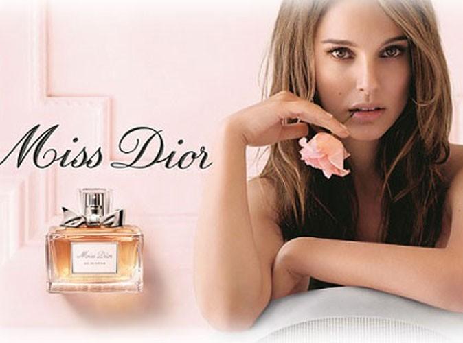 Mode : Dior persiste et signe avec Natalie Portman comme égérie !