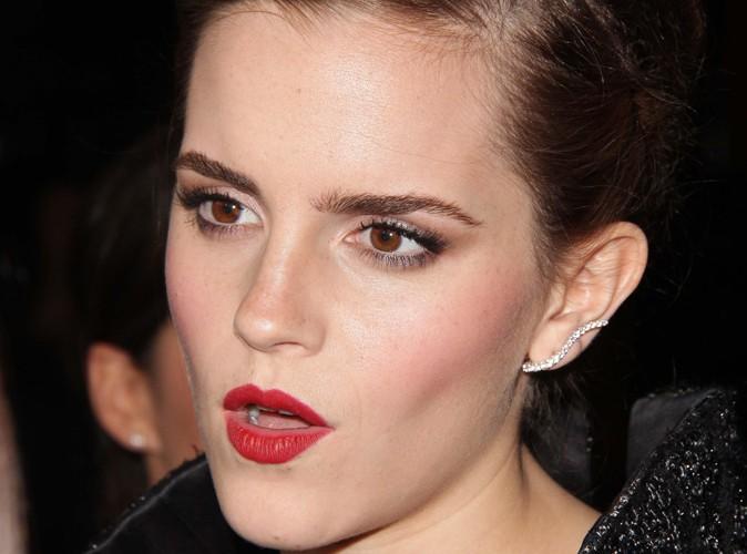 Mode : Emma Watson est une sacrée petite menteuse !