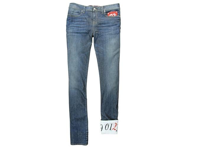 Mode : focus sur le jean pour petites et grandes !