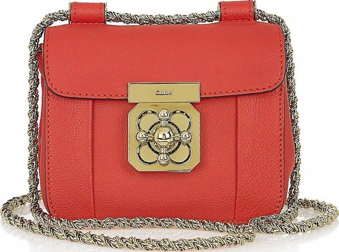 Mode : focus sur le sac miniature Chloé ! Ah, si j'étais riche !