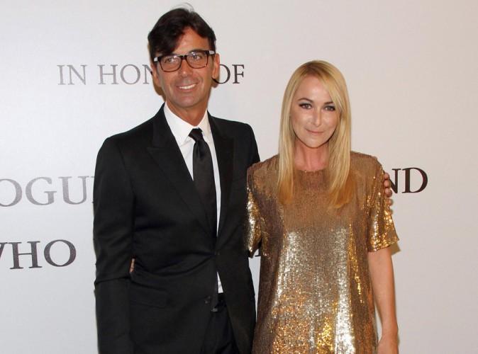 Mode : Frida Giannini et Patrizio di Marco : ils en finissent avec Gucci !