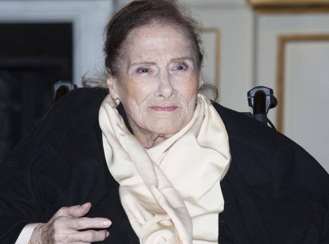 Mode : Gaby Aghion, la fondatrice de la marque Chloé, s'est éteinte à l'âge de 93 ans