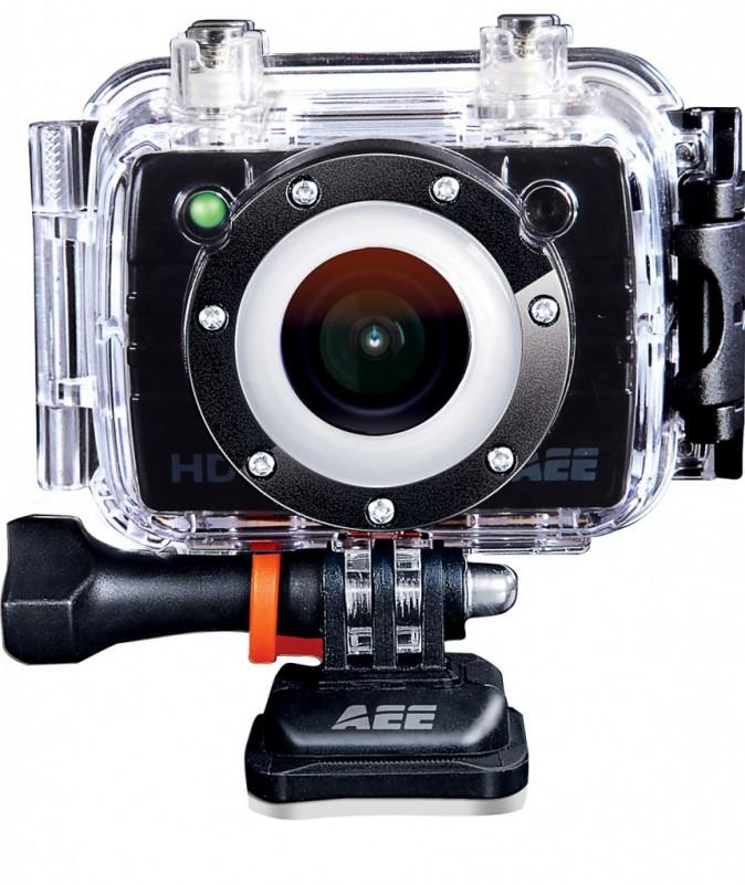 Caméra embarquée grand angle, PNJ Cam 149€