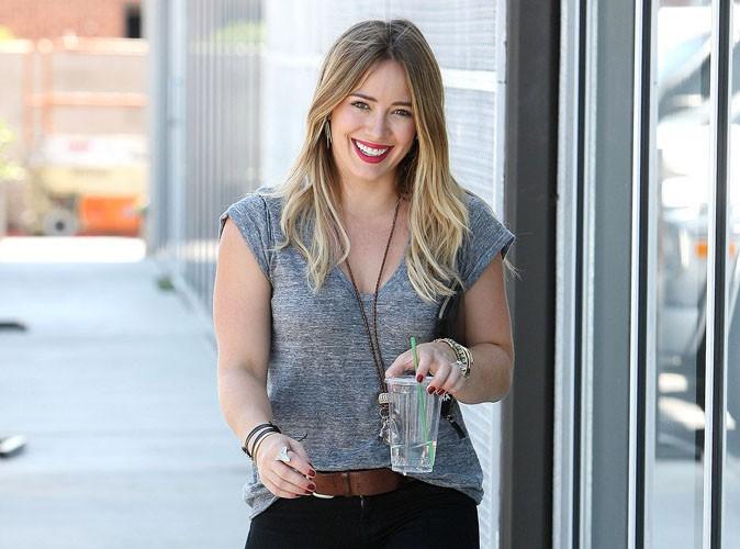 Mode : Hilary Duff veut un styliste pour relancer sa carrière !