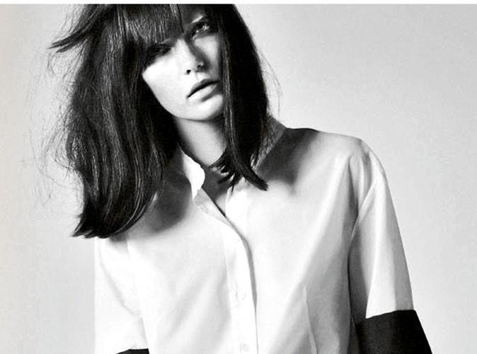 Mode : Jil Sander nous présente sa petite soeur Navy