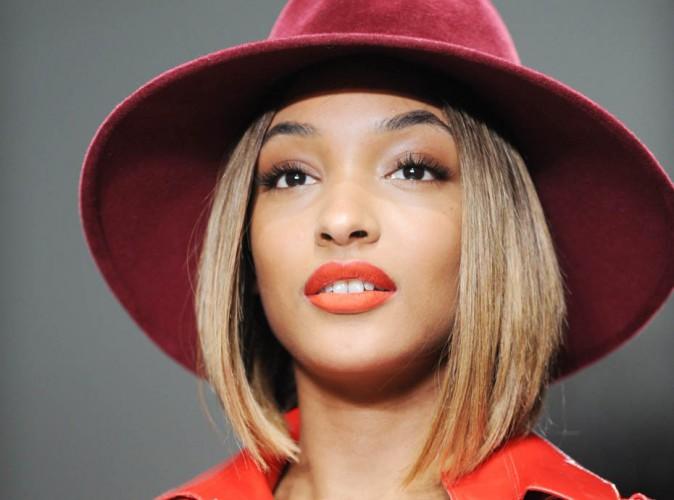 Mode : Jourdan Dunn : La top model révèle ses secrets et sa routine beauté !