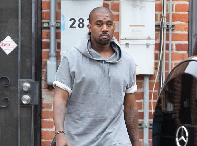 Mode : Kanye West se sent pousser des ailes et lancera une collection unisexe dès l'automne prochain !