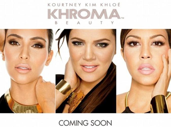 Mode : Kardashian : enfin un accord pour leur ligne de cosmétiques Kardashian Beauty !