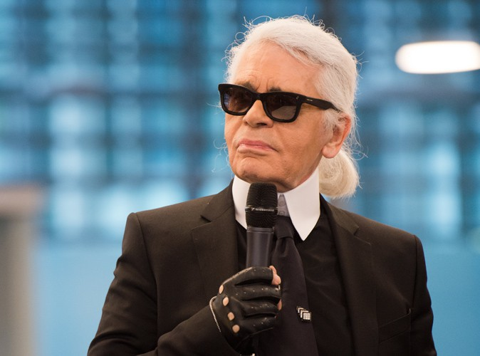 Mode : Karl Lagerfeld s'associe à Rolex le temps d'une montre !