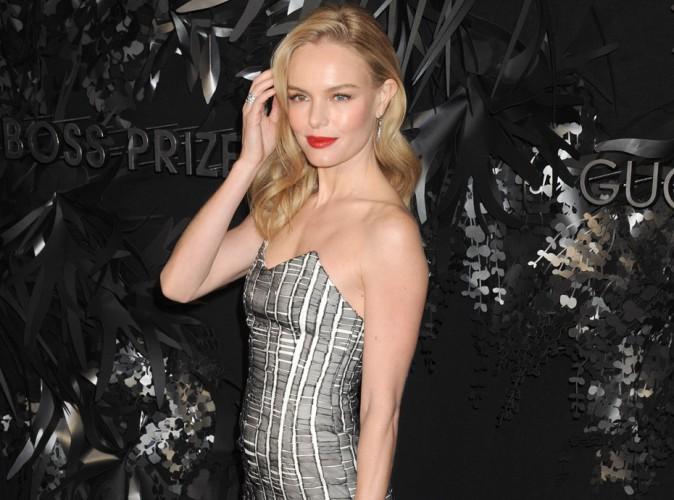 Mode : Kate Bosworth : elle lance sa propre ligne de chaussures avec Matisse !