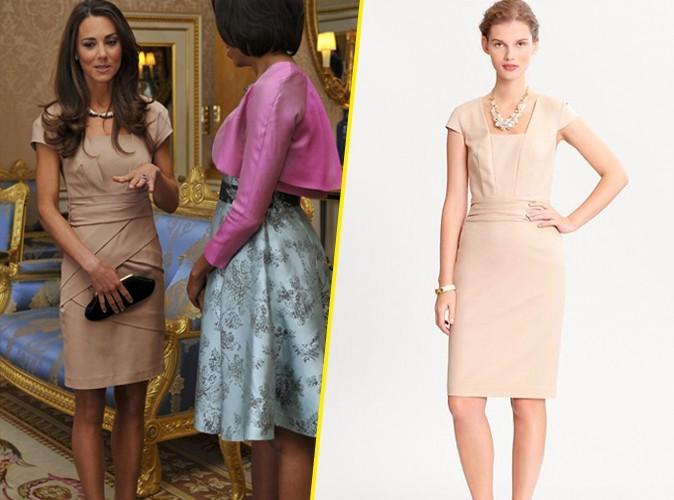 Mode : Kate Middleton stimule les créateurs !