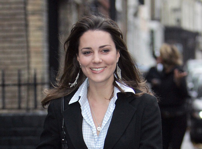 Mode : Kate Middleton : tout le monde s'arrache sa styliste !