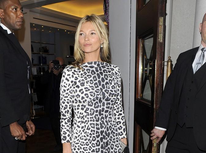 Mode : Kate Moss : une star pétrifiante, selon la maquilleuse Val Garland !