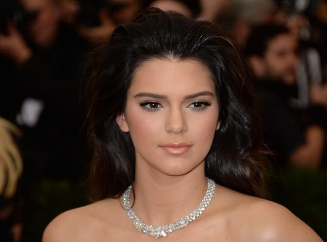 Mode : Kendall Jenner : serait-elle la future ambassadrice Topshop ?