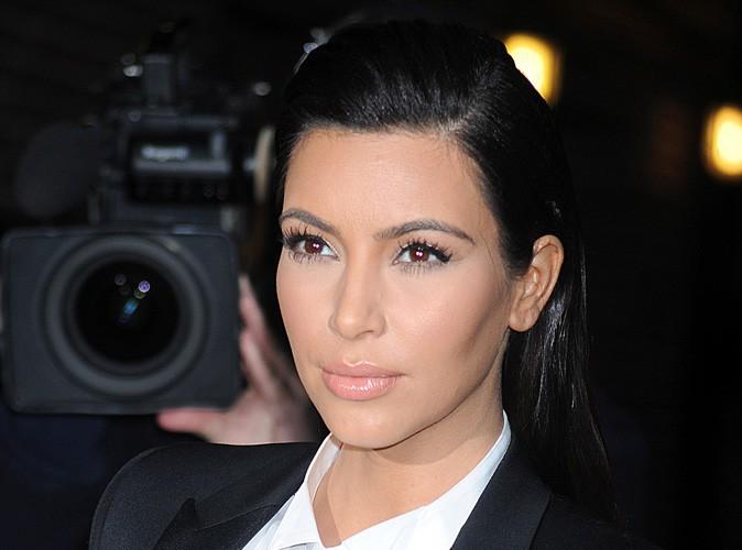 Mode : Kim Kardashian : plus qu'une starlette, une muse !