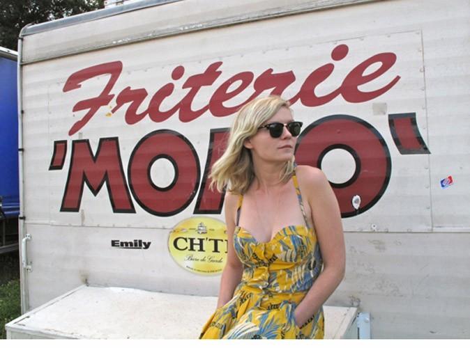 Jolie promo pour la Friterie Momo !