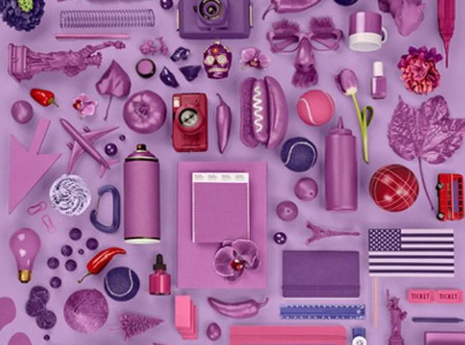 Mode : La couleur de l'année 2014 sera…