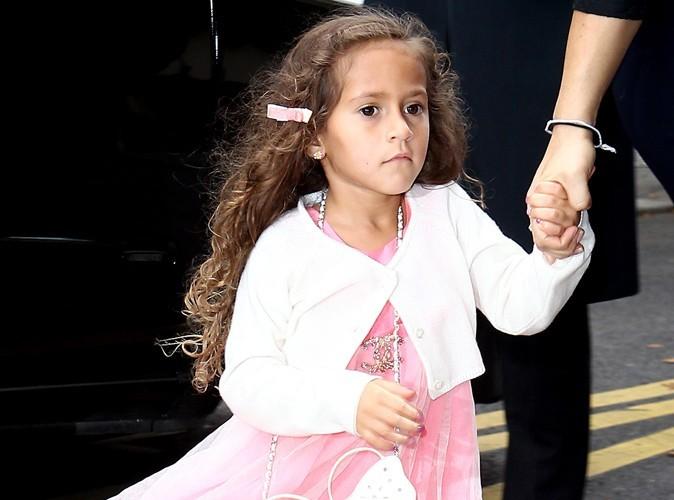 Mode : La fille de Jennifer Lopez se fait prêter du Chanel !